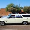 AMC 1966 Ambassador 990 SW side lf