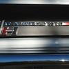 AMC 1969 SC Rambler badge rear