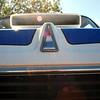AMC 1969 SC Rambler hood emblem