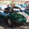 Arnolt Bristol 1954 Bolide rr lf