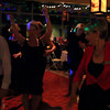 Porsche Holiday Dancers  2012 Party