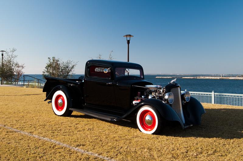 Past Meets Present Car Show-41