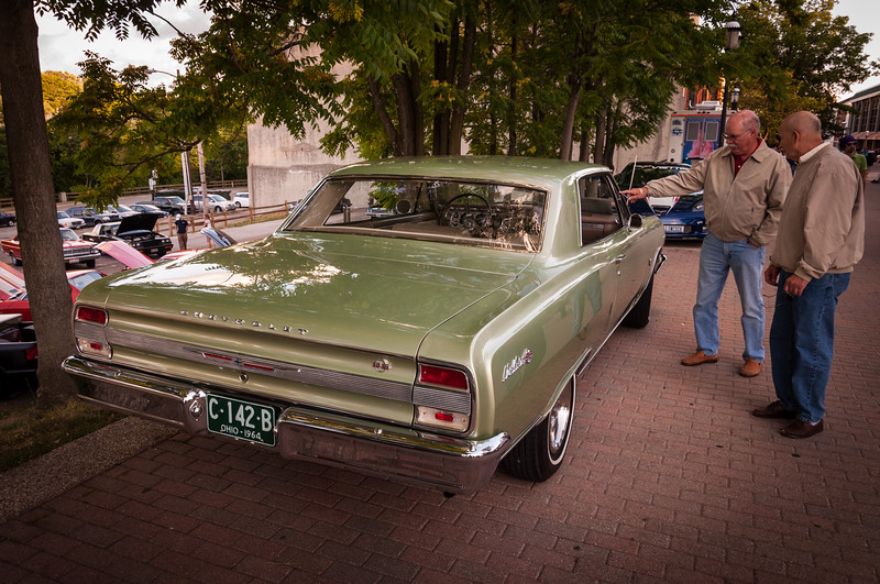1964 Chevy Malibu SS