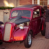 1949 English Ford Anglia