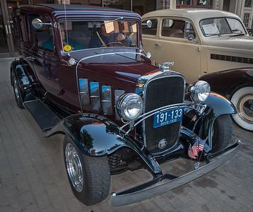 1932 Chevy
