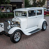 1928 Ford 2 Door Sedan