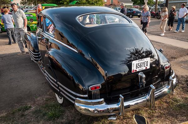 1948 Chevy Fleetline