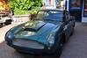 1959 Aston Martin DB4GT