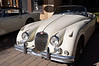 1958 Jaguar XK 150 roadster