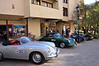 Porsche alley