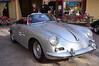 1960 Porsche 356B 1600S roadster