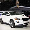 Good Looking, in gas engine, now available in USA.. XC 60.