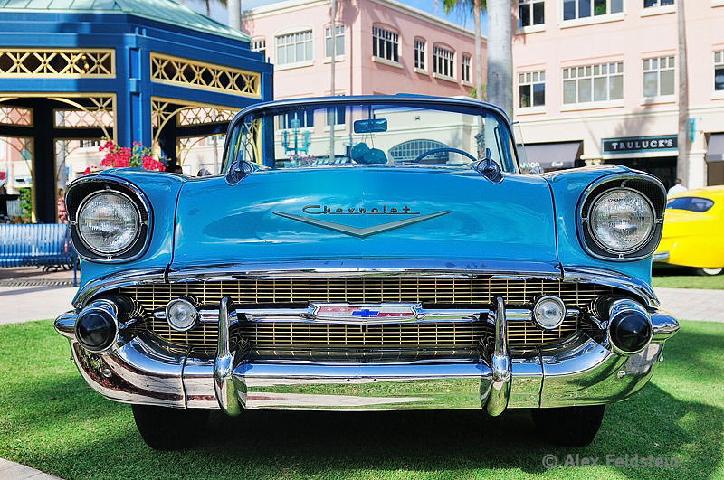 Chevrolet Bel-Air