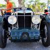 1931 MG
