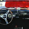 1961 Austin Healey 3000 Mark I