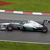 Lewis Hamilton, Team Mercedes-Benz