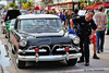 1955 Dodge - Miami Beach Police Dept.