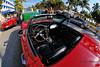 Corvette (fisheye shot)