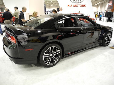 2012 Minneapolis Auto Show