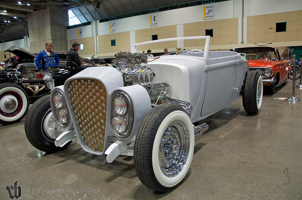 1934 Plymouth Coupster