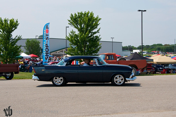 2012 Hot Rod Supernationals