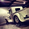 Another one from Chaotic Customs love this 34 Ford pickup!