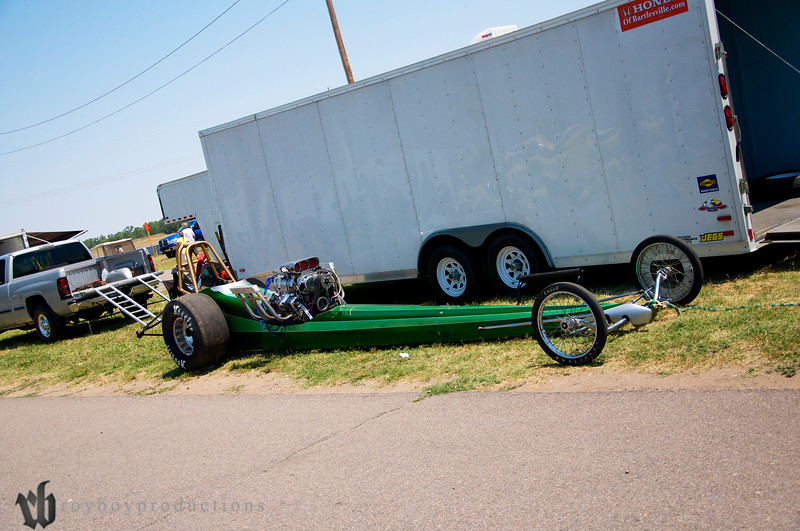 2012 Wheat State Nostalgia Drags  0001