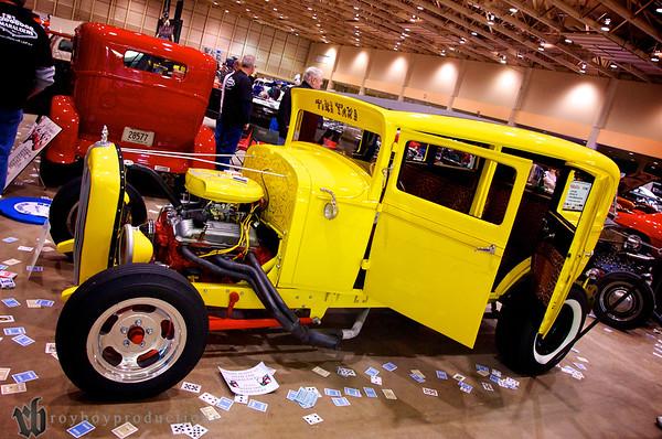 Royboy Productions Blog StarbirdDevlin Car Show Wichita KS - Starbird car show wichita