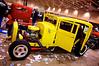 "Steve Dale's 1930 Chrysler Sedan ""Tiki Taxi"""