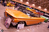 Chris & Karma Carlson (of Chaotic Customs)<br /> 1960 Pontiac Ventura