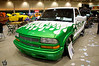 Drew Carlson's 1999 Chevy S-10