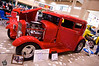 Ralph Henderson's 1929 Ford Sedan