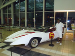 20120819 The Mach 5 : Speed Racer's Car