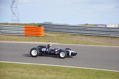 Historic Grand Prix Zandvoort 2012
