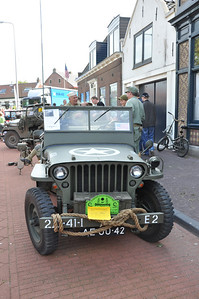 Oldtimerdag Alphen a/d Rijn 2012