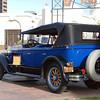 Cadillac 1926 Model 314 rr lf