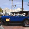 Cadillac 1926 Model 314 side lf hi