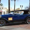 Cadillac 1926 Model 314 side lf