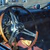 Alfa Romeo 1964 Giulia Sprint Speciale interior ft lf