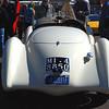 Alfa Romeo 1936 8C Zagato rear low