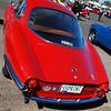 Alfa Romeo 1964 Giulia Sprint Speciale rr lf hi