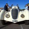 Alfa Romeo 1936 8C Zagato ft low