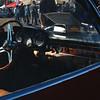 Alfa Romeo 1964 Giulia Sprint Speciale interior rr rt