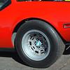 De Tomaso Pantera 1972 rr lf detail