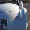 Alfa Romeo 1936 8C Zagato rr rt profile