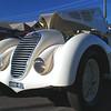 Alfa Romeo 1936 8C Zagato ft lf detail