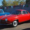 Alfa Romeo 1964 Giulia Sprint Speciale ft lf