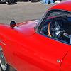 Alfa Romeo 1964 Giulia Sprint Speciale interior lf