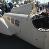 Alfa Romeo 1936 8C Zagato rr lf cockpit