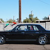 Bentley 1980-92c Mulsanne side lf